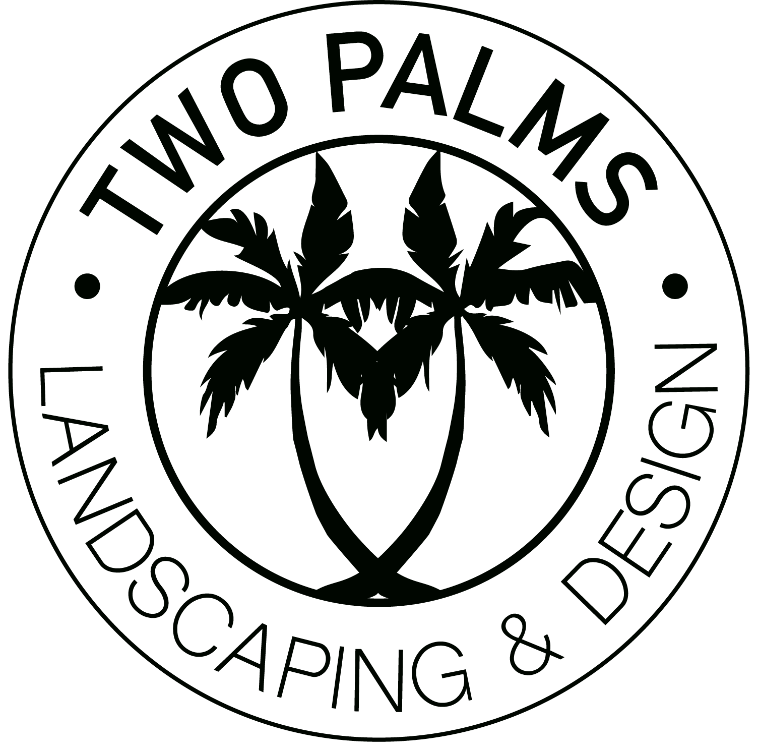 Two Palms Landscaping